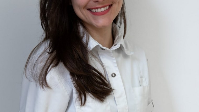 Sara Cioccari