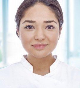 Sara Ahmedie