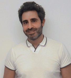 Ziad el Halabi
